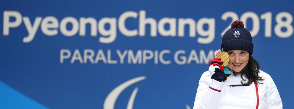 marie bochet pyeongchang 2018 jeux paralympiques