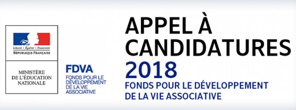 fdva cnds 2018