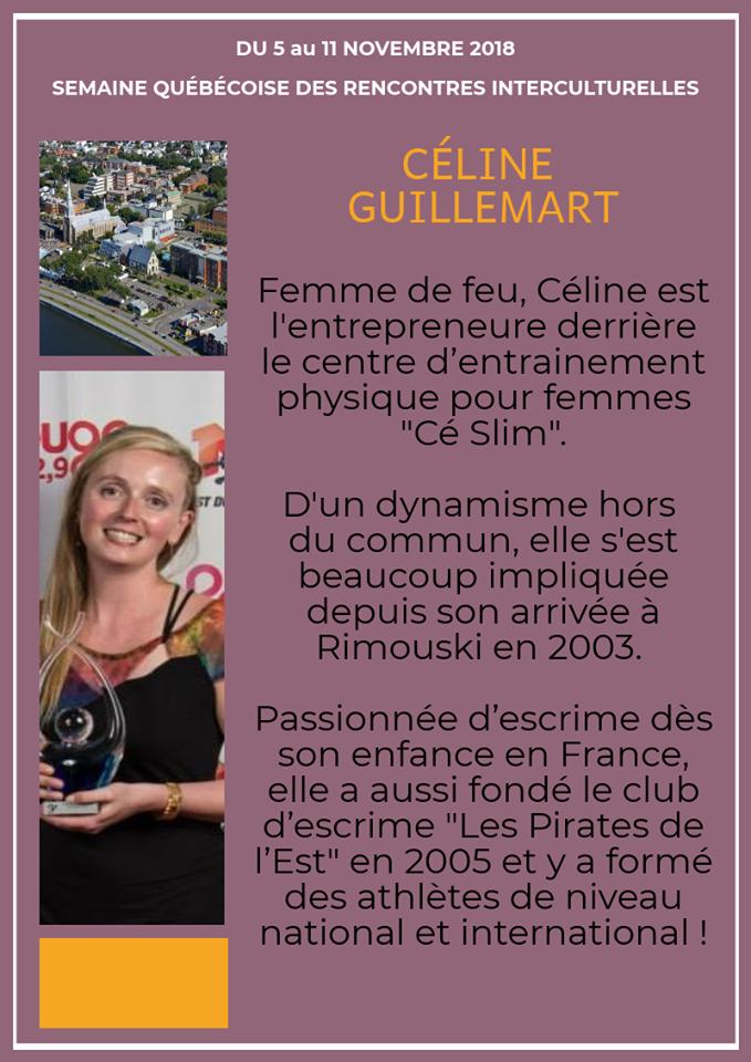 Céline Guillemart